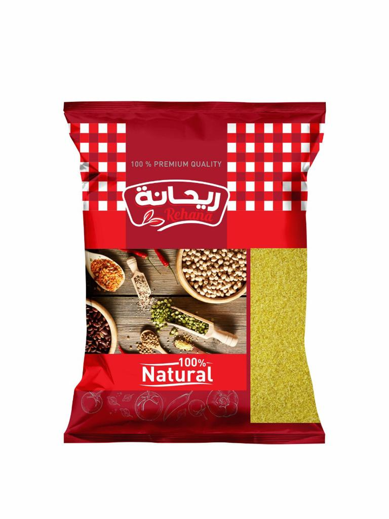 Egyptian Bulgur 500 gm