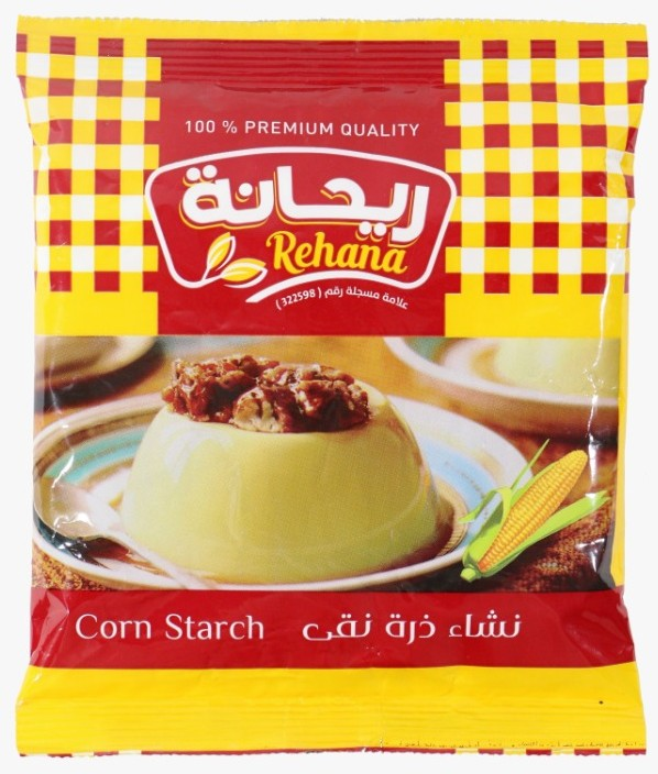 Corn Strach 240 gm