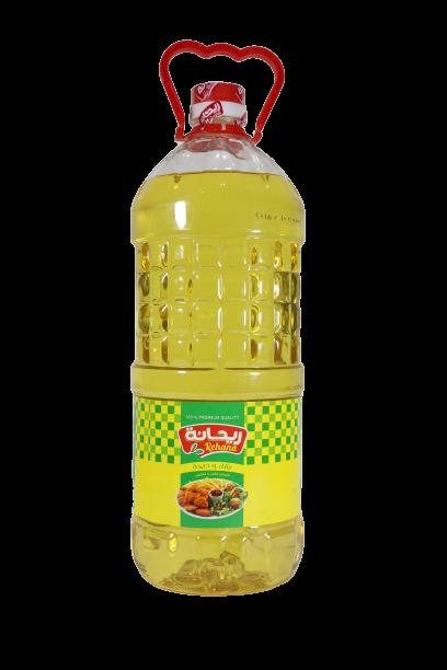 Soybean Oil 2350 ml
