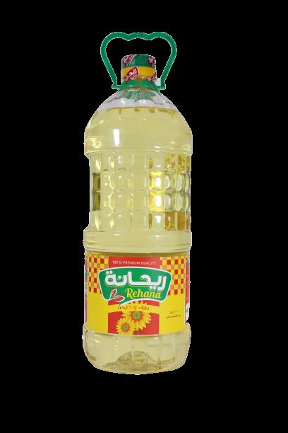 Sunflower Oil 2350 ml