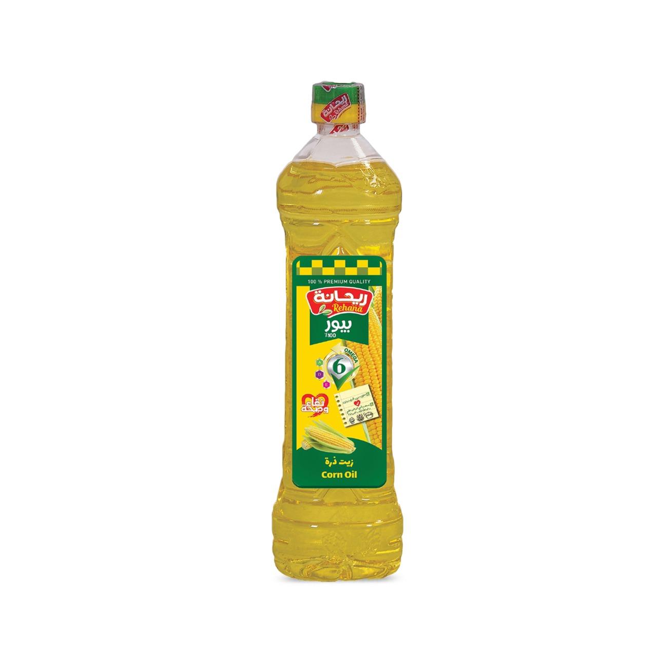 Corn Oil 0.9 liter