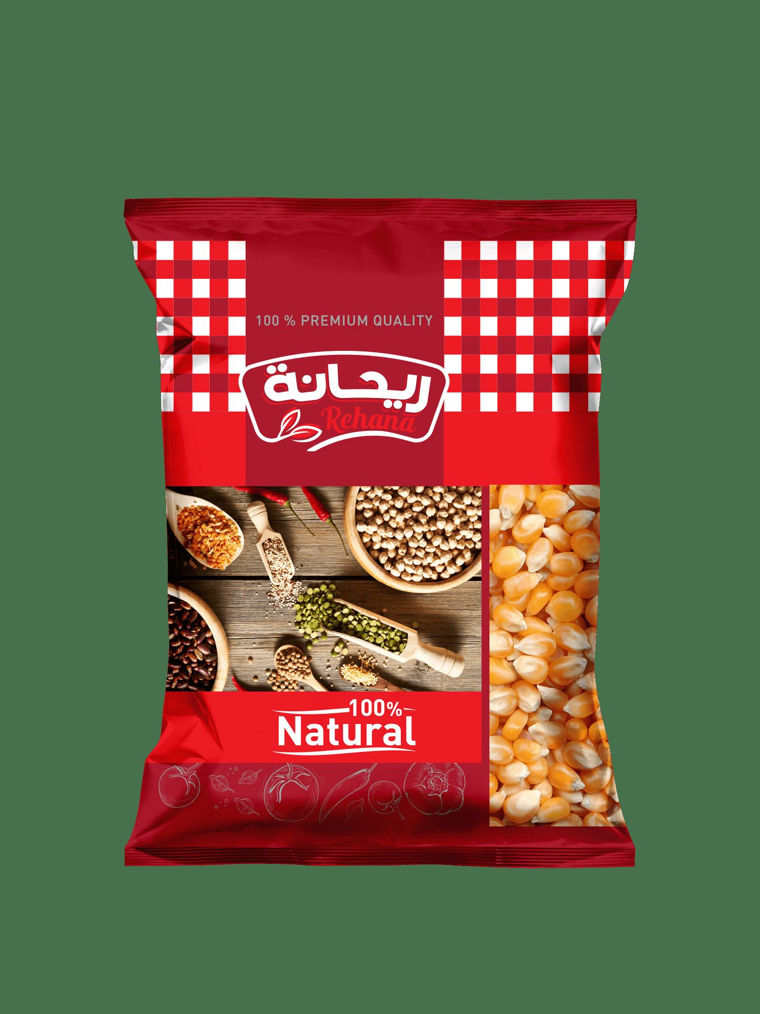 Pop Corn 500 gm