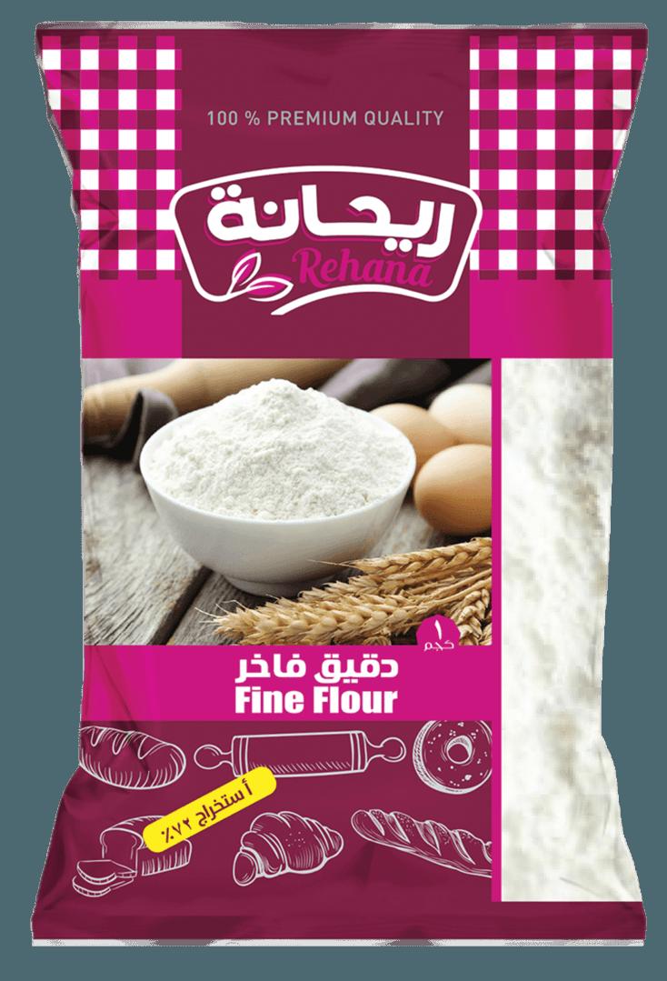 Excellent Flour