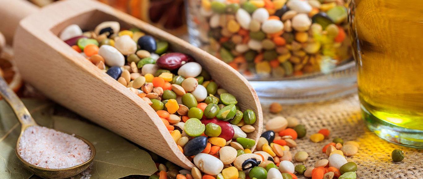 White Beans(Fasolia)