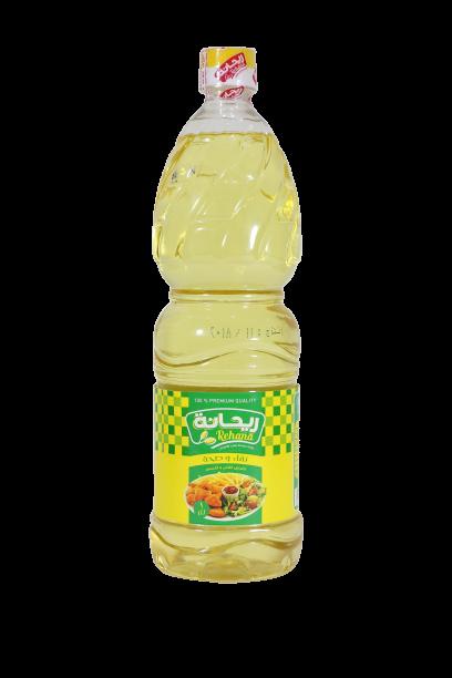 Soybean Oil 1 Liter